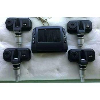 安顾太阳能版轮胎监测系统