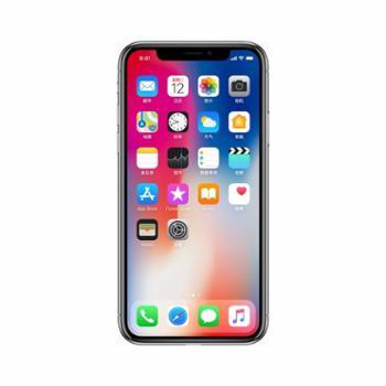 苹果新品iPhone X 64G