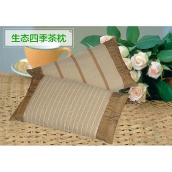 生态四季茶枕