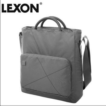 乐上LEXON电脑包14寸商务公文包单肩包手提包LN1105