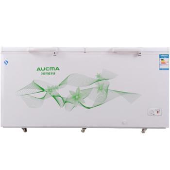 澳柯玛-BC/BD-637TC(NE) 637升商用卧式冷柜