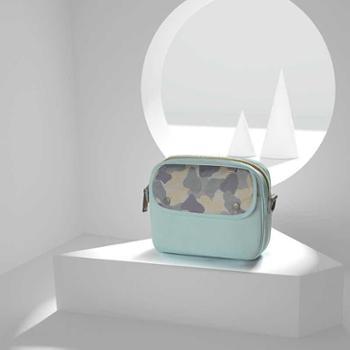 babycare妈咪包腰凳包出行腰包手机包便携收纳包