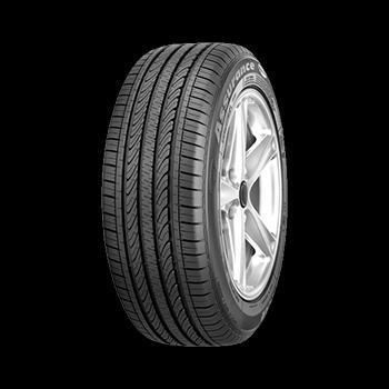 米其林轮胎型号205/55R16浩悦91W黑色