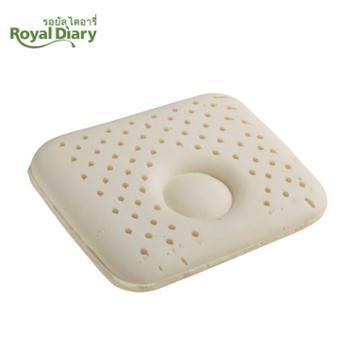 Royal 泰国天然乳胶婴儿定型枕R7