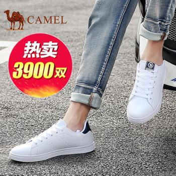 CAMEL骆驼男鞋运动休闲鞋透气韩版板鞋男女小白鞋情侣鞋