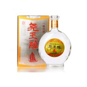 尧王醇31度一帆风顺浓香型白酒480mL