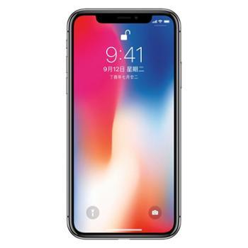 【分期免息】苹果Apple iPhone X 移动联通电信 全网通4G手机 现货速发