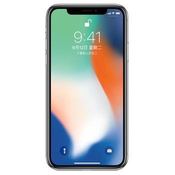 【杭州O2O活动专享 现场下单 网购不发货】苹果Apple iPhone X (A1865) 移动联通电信4G手机