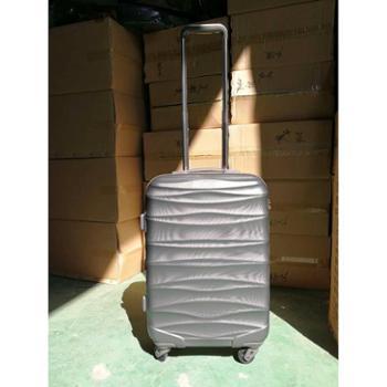 Aeroline假期旅游男女通用万向轮PC拉杆箱