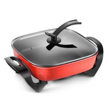 运邦厨房用具电炒锅电火锅1个