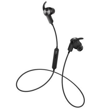 华为运动蓝牙耳机 AM60 降噪通话跑步磁吸防水无线入耳式 立体声蓝牙耳机