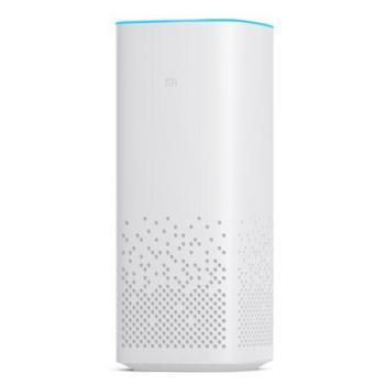 小米(MI)小米AI音箱白色小爱音箱小爱同学智能音箱人工智能音响小米智能音箱小米音箱