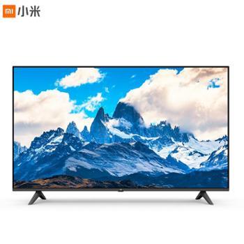 小米(MI)小米全面屏电视E65A 65英寸 L65M5-EA 2GB+8GB 4K HDR 蓝牙语音 AI人工智能网络液晶平板电视