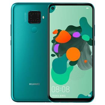 华为 HUAWEI nova 5i Pro 前置3200万人像超级夜景4800万AI四摄极点全面屏 全网通双4G手机