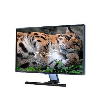 三星S22E390H 21.5寸22护眼PLS不闪屏幕IPS电脑液晶显示器