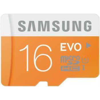 三星16GB 手机内存卡 tf卡Micro SD卡 存储卡