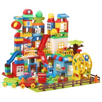 惠美积木拼装多功能儿童益智玩具