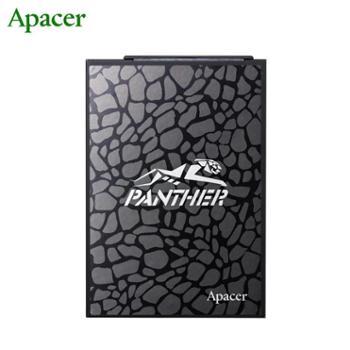 Apacer/宇瞻 黑豹480G SSD台式机笔记本2.5寸固态硬盘 非512G