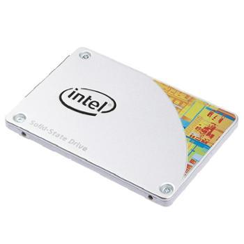 Intel/英特尔 535 120g SSD 固态硬盘MLC 2.5寸笔记本台式机通用