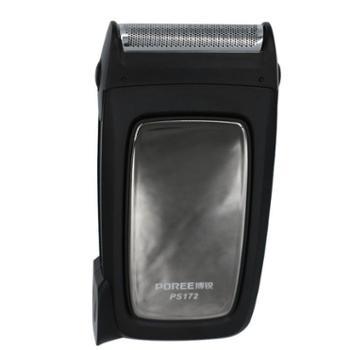 博锐 往复式剃须刀充电式男士电动刮胡刀胡须刀 PS172