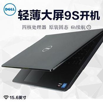 Dell/戴尔Vostro3562四核商务办公学生轻薄便携手提笔记本电脑