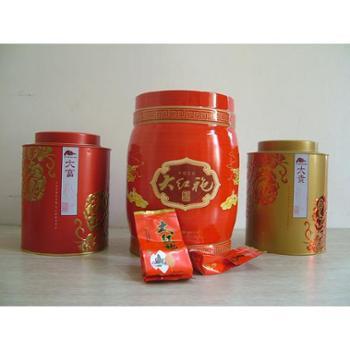 百福具臻武夷岩茶浓香型750g大红袍