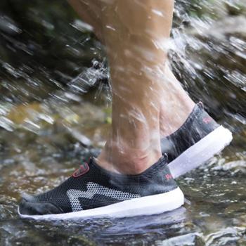 男休闲鞋网面鞋透气网布鞋DP678男款情侣运动鞋跑步鞋