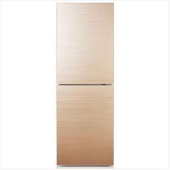 奥马(Homa)BCD-236WGC236升双门冰箱电脑控温无霜电冰箱玻璃面板琥珀金备注:因物流配送所限,该产品销售地区仅为江浙沪