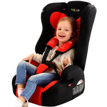 鸿贝儿童安全座椅EA