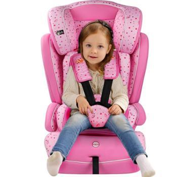 鸿贝儿童安全座椅HB-01