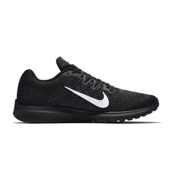 NIKE耐克新款ZOOMWINFL5男子运动休闲跑步鞋AA7406