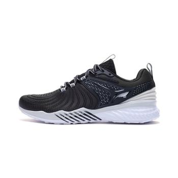 李宁跑步男鞋云五5代V2专业轻便耐磨运动鞋ARHP013-1