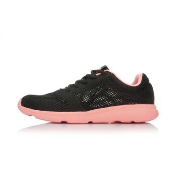 李宁跑步鞋女鞋EasyRun透气轻便跑步鞋运动鞋ARJL002