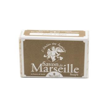 法国进口普卢旺诗手工精油皂(马鞭草)