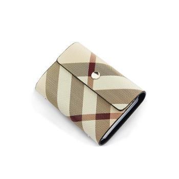 小卡包女多卡位名片夹男式女式银行卡片包名片包卡套