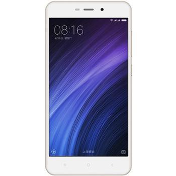 【628龙支付】小米红米4A 全网通 移动联通电信 4G智能手机 双卡双待