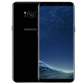 【24期免息】三星Galaxy S8+ G9550 全网通 移动联通电信 4G智能手机