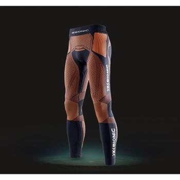 X-BIONIC运动功能服新魔法男锻炼速干压缩长裤xbionic跑步O100088