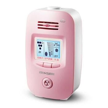 森米901空气质量监控器危险气体报警器负离子发生器负离子氧吧