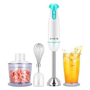 九阳手持料理棒电动研磨家用多功能小型搅拌器