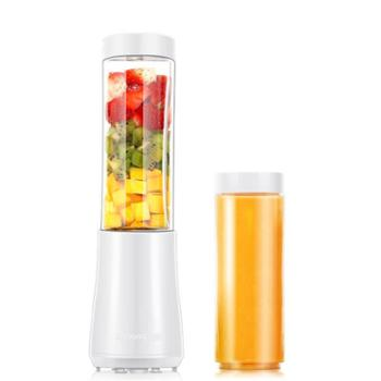 九阳榨汁机家用水果小型便携式迷你电动多功能料理炸果汁机