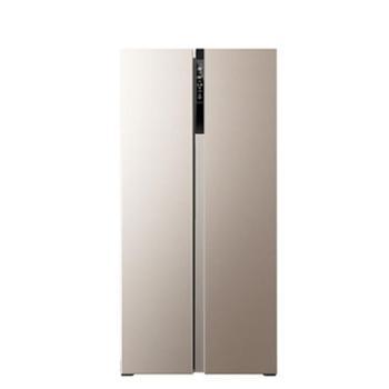 VIOMI/云米BCD-456WMSD电冰箱双开门对开门风冷无霜家用大冰箱