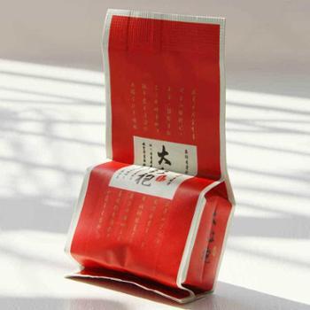 福建武夷山大红袍单泡8g装乌龙茶茶叶武夷岩茶