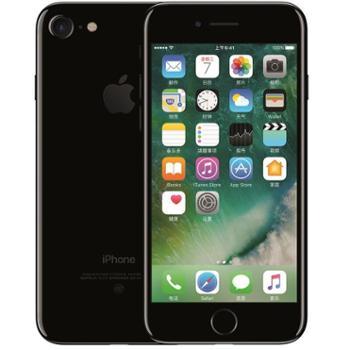 【原封分期轻松购】AppleiPhone7(A1660)32G移动联通电信4G手机