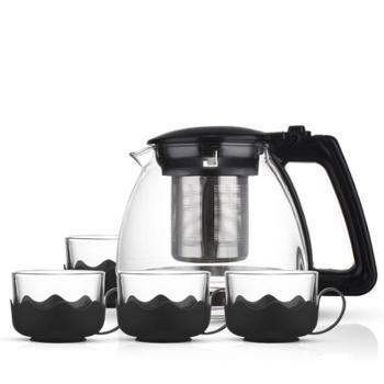 艾格莱雅 静雅茶具5件套