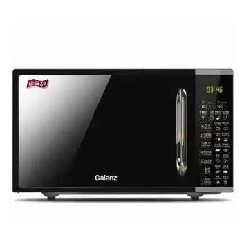 Galanz/格兰仕G70F20CN1L-DG(B0)家用平板微波炉光波炉烤箱一体