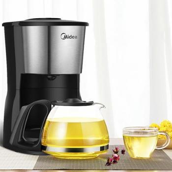 美的D101美式家用全自动两用咖啡机