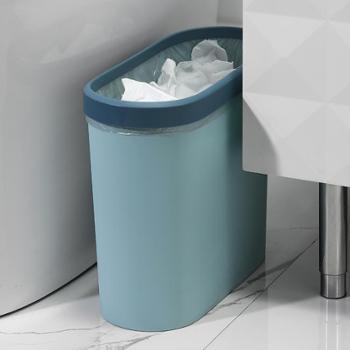 宝佳净创意简约ins风挂式垃圾桶