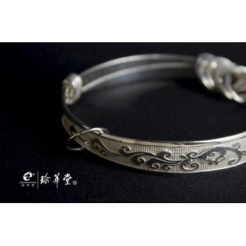 珍华堂九连环—凤I婚嫁民族风中国风婚庆送礼佳选