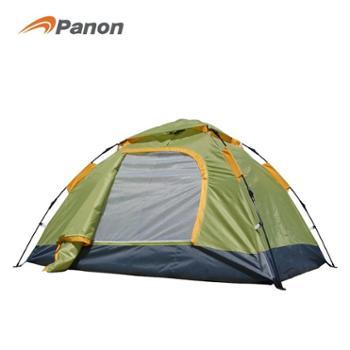 攀能双人帐篷PN-2240 免搭建 自动速开 野营 休闲 沙滩帐篷